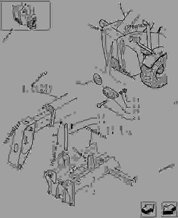 Parts scheme 20 KM/H TUV GERMANY APPROVAL - OPTIONAL CODE 749129011 - TELESCOPIC HANDLERS Case TX170-45 - TURBO TELEHANDLER (3/05-12/14) 18 MISCELLANEOUS 20 KM/H TUV GERMANY APPROVAL - OPTIONAL CODE 749129011 | 777parts