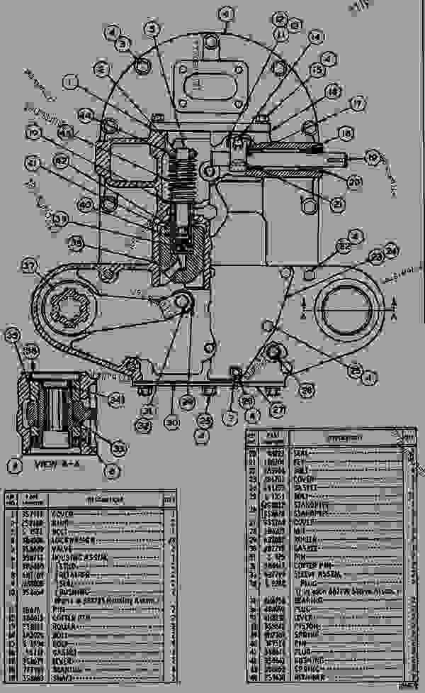 cat d4 wiring diagram cat oil cooler wiring diagram