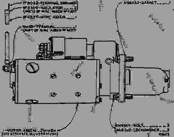 3406e starter wiring diagram trusted wiring diagram u2022 rh soulmatestyle co