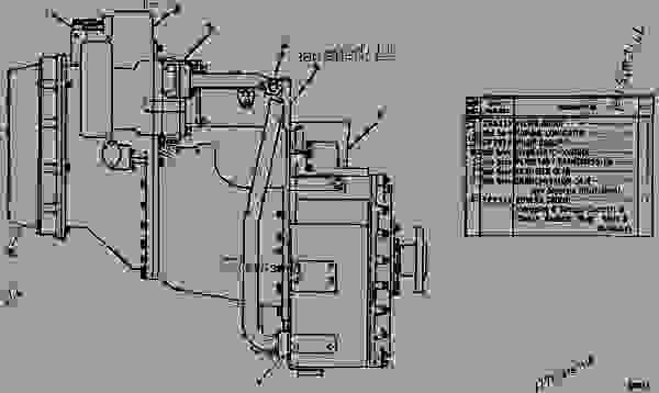 518 Transmission Diagram | Wiring Diagram on