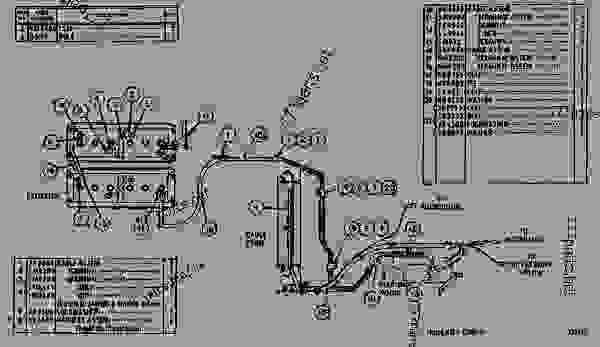 3304 cat engine diagram html