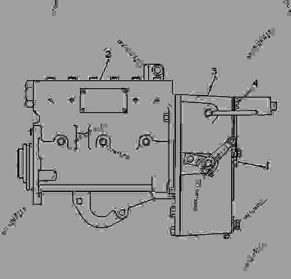 Parts scheme 1W0946 PUMP GROUP-GOV DRIVE & FUEL INJ GOVERNOR DRIVE AND FUEL INJECTION PUMP GROUP - ENGINE - GENERATOR SET Caterpillar 3406 - 3406 GENERATOR SET ENGINE 75Z00001-UP FUEL SYSTEM AND GOVERNOR | 777parts