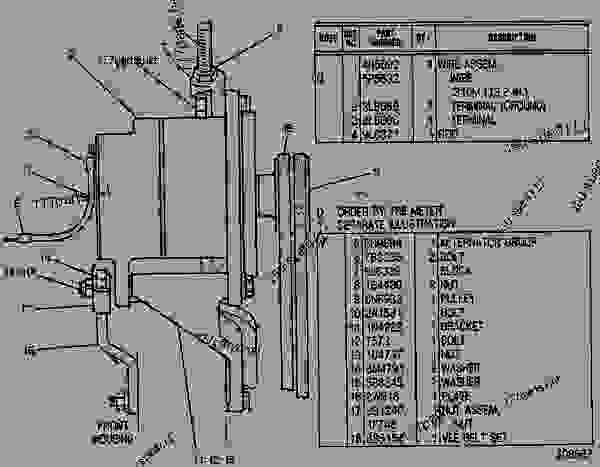 Delco Remy Starter Generator Pulley Diagram moreover S99662 together with S63160 together with Specs moreover SEBP22010169. on delco remy alternator part numbers