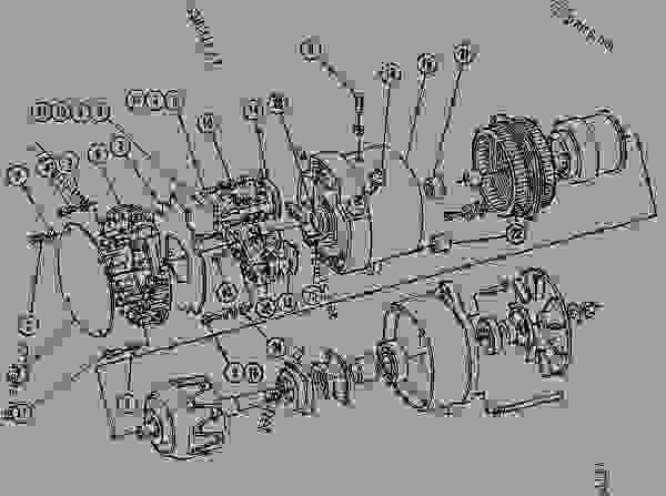 Delco Alternator Wiring Diagram Furthermore Remy as well Ac Delco Alternator Wiring Tags 4 Wire Diagram Brilliant With together with Gm Wiring Harness Repair Ps further Delco Alternator Cs130 Wiring Diagram furthermore ZGVsY28gcmVteSBhbHRlcm5hdG9yIG51bWJlcnM. on acdelco cs130 alternator