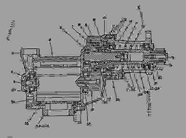 Cat 3516 Engine Diagram 3406 Cat Engine Wiring Diagram