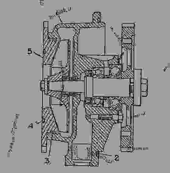 3406 cat engine oil pump  3406  free engine image for user