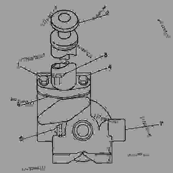cat 3208 starter wiring diagram cat 3208 alternator wiring