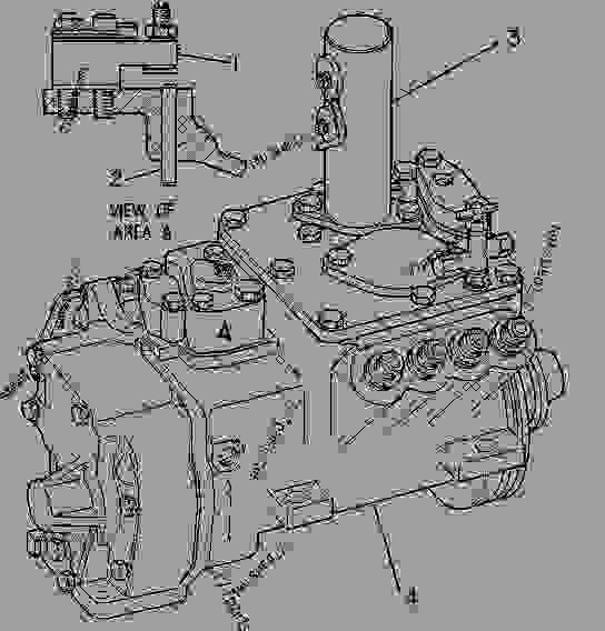 3196 Cat Marine Engine further Cat 3208 Injection Pump Diagram in addition 3126 Caterpillar Engine Diagram Air Pump On in addition 3z3xi 1998 Gmc Cat Motor Vin Xxxxx Runs O K in addition 1135826 High Pressure Oil Path Questions. on 3116 caterpillar engine fuel pump