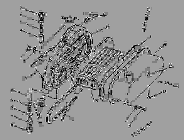 c15 cat engine block  diagrams  wiring diagram images