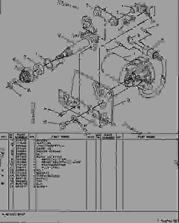 Parts scheme 3E7566  WIPER GROUP  -FRONT - BACKHOE LOADER Caterpillar 426B - 426B BACKHOE LOADER 5YJ00001-02299 (MACHINE) POWERED BY 3054 ENGINE OPERATOR STATION | 777parts