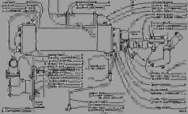 2004 Chevy Suburban 5 3l Engine Diagram Html additionally Tigershark Jet Ski Parts Diagram Html in addition Ford 390 Vacuum Diagram further Wet Sump Oil System moreover 92 Ford F150 Belt Diagram Html. on 702933 need help lt1 water pump