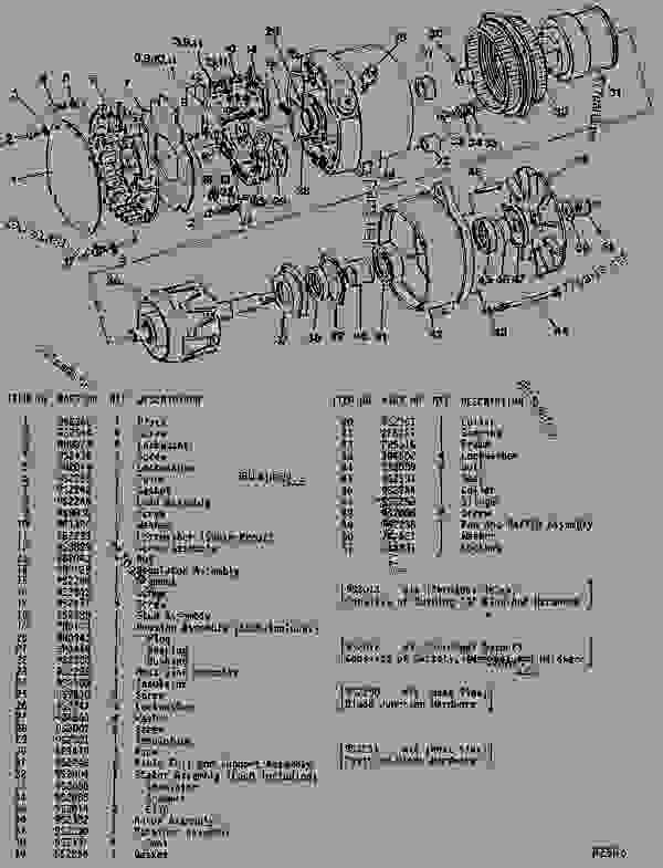 Parts scheme 5S9088 ALTERNATOR GROUP-CHARGING  - ARTICULATED DUMP TRUCK Caterpillar D550B - D550B ARTICULATED DUMP TRUCK 5ND00001-UP (MACHINE) POWERED BY 3408 ENGINE ENGINE RELATED PARTS | 777parts