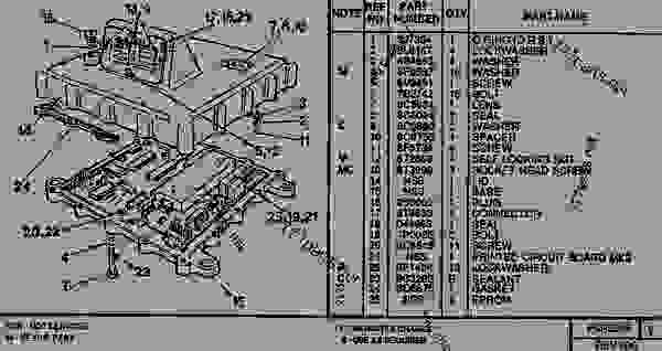Sebp23510302 as well Jcb Telehandler Wiring Diagram besides Manitou Parts Manual in addition Showthread moreover 2181 1702D41. on jcb telehandler parts