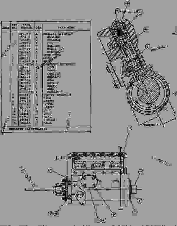 1113769 pump group-fuel injection