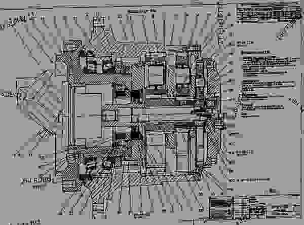 Caterpillar Eb Ee Dde Ca Bdc F Ad D X furthermore  besides  likewise C further Jd G Hydraulics Cut Part. on caterpillar excavator hydraulics diagram