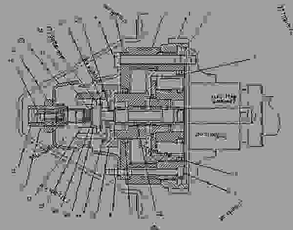 kenworth diesel engine diagram html