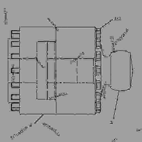 Caterpillar 3406b Fuel Pump Diagram together with Caterpillar C15 Acert Parts likewise Caterpillar 3406 3406B 3406C Fuel Injection Line Kit also Cat 416c Backhoe Wiring Diagram furthermore SK24807. on 3406c cat engine