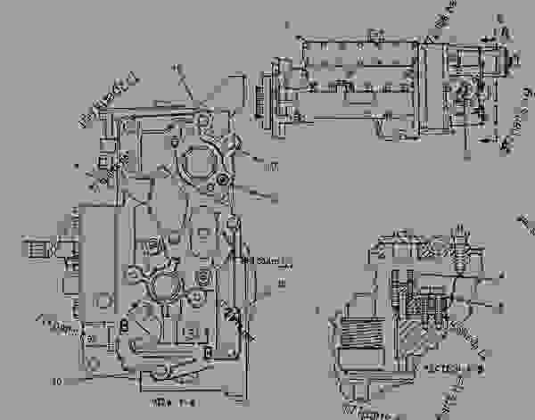 cat 3512b engine parts diagram 3126b cat engine wiring