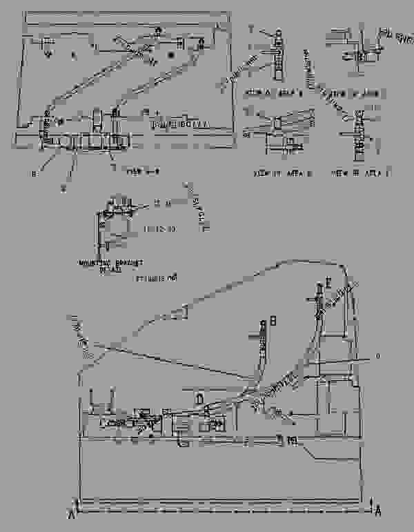 Parts scheme 1432790 HEATER GROUP-JACKET WATER   - ENGINE - GENERATOR SET Caterpillar 3306B - 3306 Generator Set 8NS00001-UP ELECTRICAL AND STARTING SYSTEM | 777parts