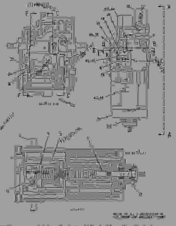 Parts scheme 4P5395 GOVERNOR GROUP  - ENGINE - INDUSTRIAL Caterpillar 3608 - 3608 GENERATOR, INDUSTRIAL, LOCOMOTIVE AND MARINE January 1980 to December 1997 6MC00001-UP FUEL SYSTEM | 777parts