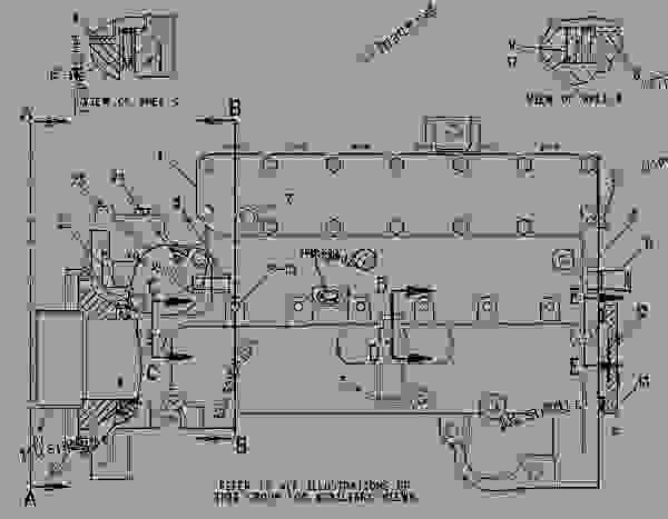 Watch likewise Pokemon Human Forms further 77630 Caterpillar 3208 The Throwaway Engine To Keep moreover Cat C7 Engine Diagram moreover 39683 Need Help Firing Order 318 A. on 3208 cat engine diagram