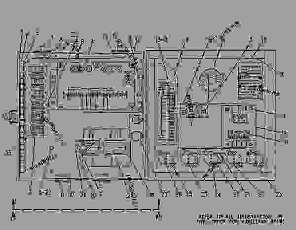 7w9797 Film-wiring Diagram - 7w9797