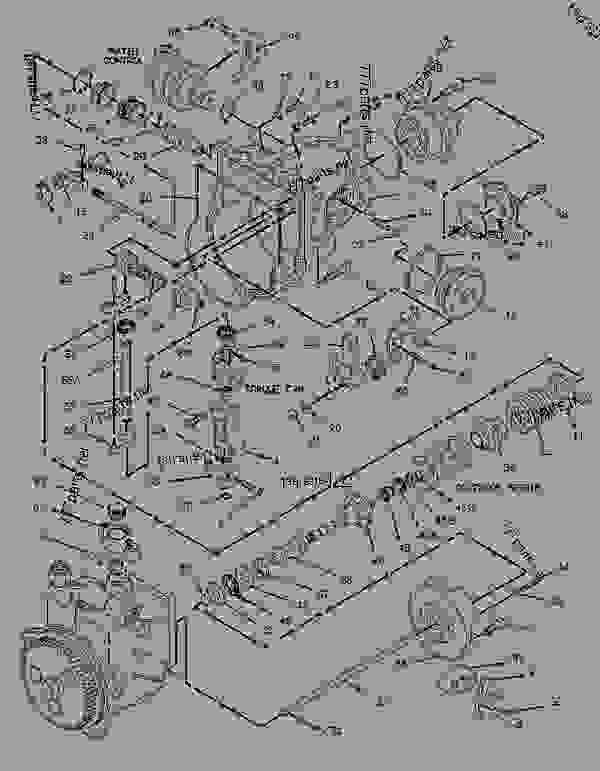 3126 cat engine parts diagram for model a wiring circuit u2022 rh ericruizgarcia co For Cat 3126 Engine Heater 3406E Cat Engine Diagram