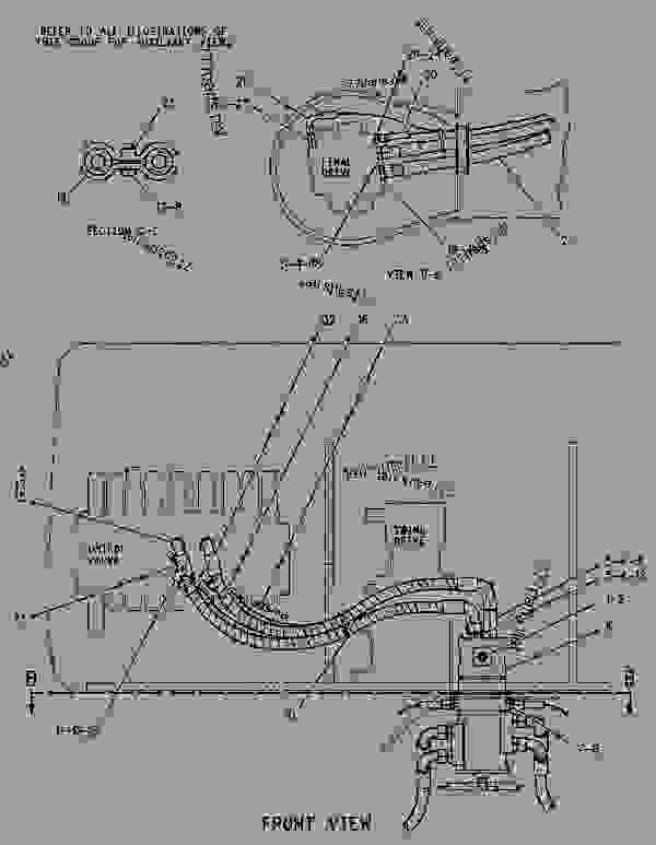 wiring diagram with schematics for a 1998 400 4x4 arctic