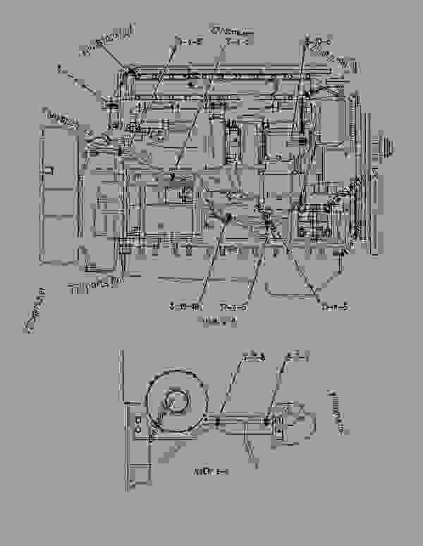 Parts scheme 1640814 MOUNTING GROUP-WIRING   - ASPHALT PAVER Caterpillar AP-900B - Caterpillar AP-900B Barber Greene BG-240C Asphalt Pavers AGJ00001-UP (MACHINE) POWERED BY 3116 Engine ELECTRICAL AND STARTING SYSTEM | 777parts