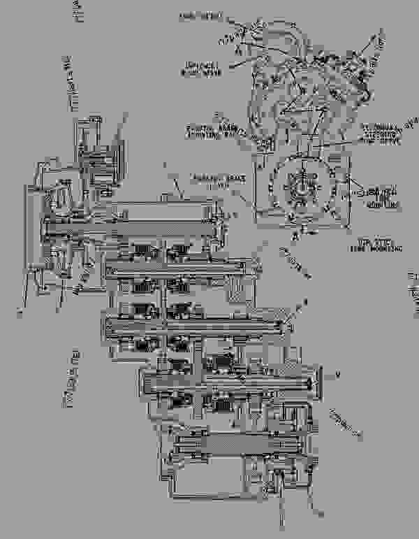cat 3406 engine wiring diagram
