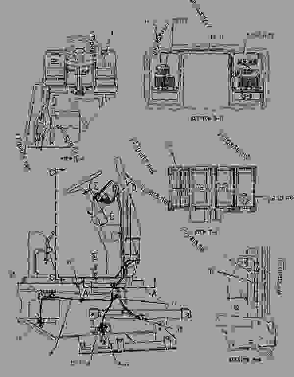 caterpillar 416c backhoe wiring diagram john deere 310sg backhoe wiring diagram   odicis John Deere Tractor Seats Replacement John Deere 310SJ