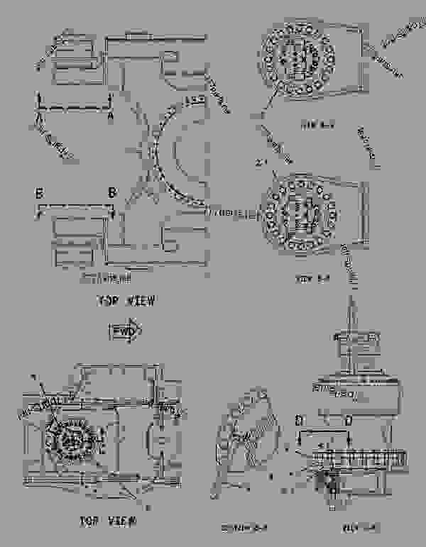 Parts scheme 1690753 CYLINDER GROUP-COUPLER  -LOCK - EXCAVATOR Caterpillar 330D LN - 330D L & 330D N Hydraulic Excavator GGE00001-UP (MACHINE) POWERED BY C-9 Engine HYDRAULIC SYSTEM | 777parts