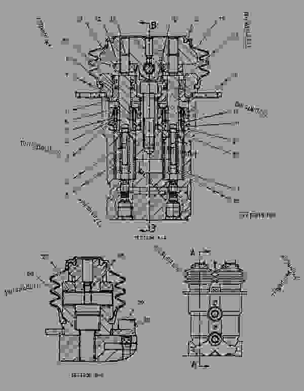 cat c12 starter wiring diagram
