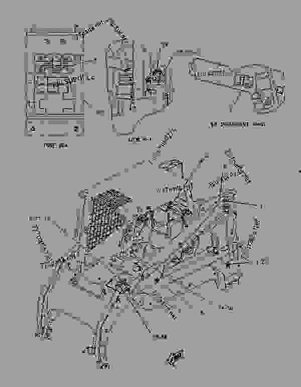 john deere model g wiring diagram with Caterpillar 950g Wiring Diagram on Suggested Wiring Diagram Alternator moreover Kawasaki 19 Hp Engine Diagram besides 7 Pin Ignition Switch Diagram together with 1942 Ford G Engine as well Download John Deere La 125 Owners Manual 7251791.