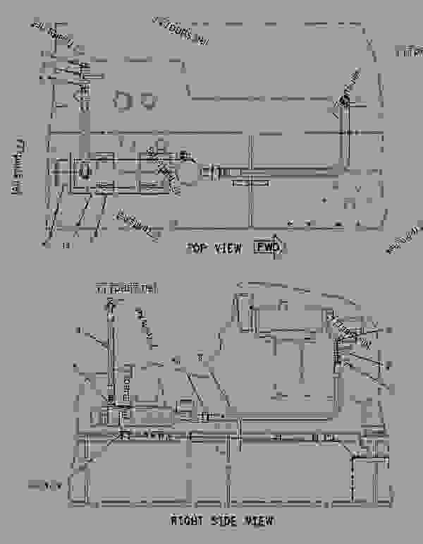 Parts scheme 1692176 HEATER GROUP-JACKET WATER   - ENGINE - GENERATOR SET Caterpillar 3406E - 3406E Generator Set 8AZ00001-UP ELECTRICAL AND STARTING SYSTEM | 777parts