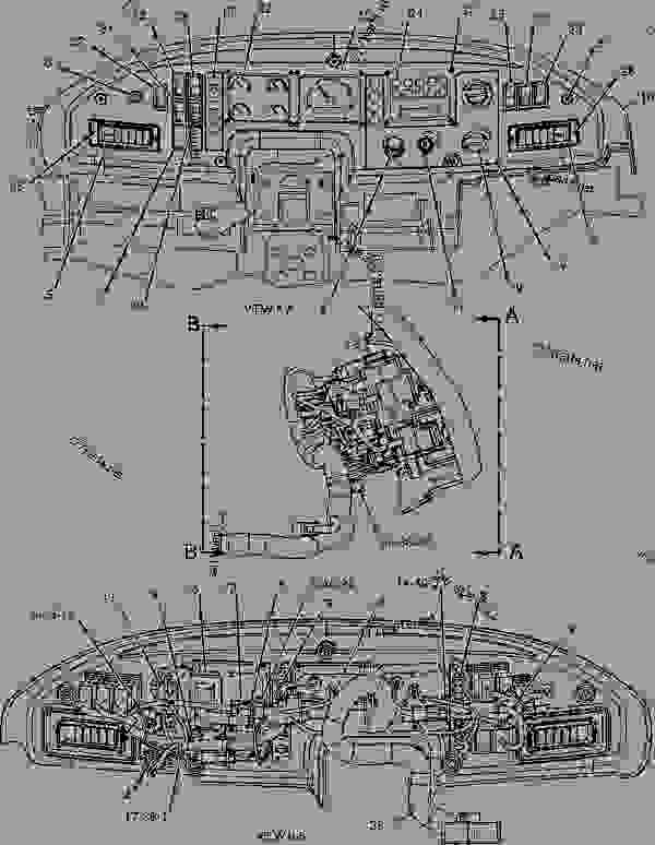 3406b Cat Engine Head Diagrams Wiring Diagram Images