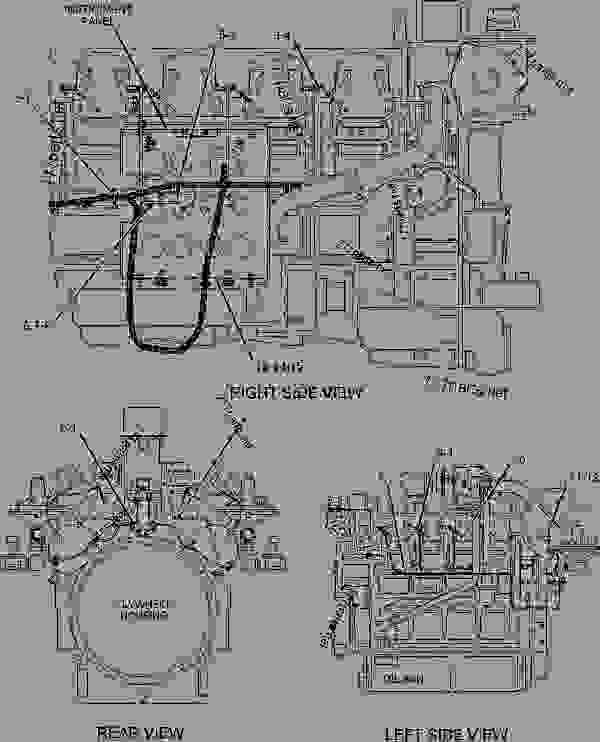 1543865 wiring group-engine