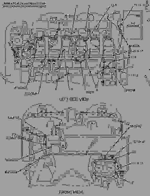 Parts scheme 2060245 TRANSFORMER GROUP-CURRENT   - ENGINE - GENERATOR SET Caterpillar 3508B - 3508B Generator Set Oil Field Land Rig PTN00001-UP ELECTRICAL AND STARTING SYSTEM | 777parts