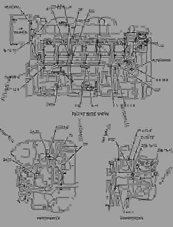 Parts scheme 2060246 TRANSFORMER GROUP-CURRENT   - ENGINE - GENERATOR SET Caterpillar 3508B - 3508B Generator Set Oil Field Land Rig PTN00001-UP ELECTRICAL AND STARTING SYSTEM | 777parts