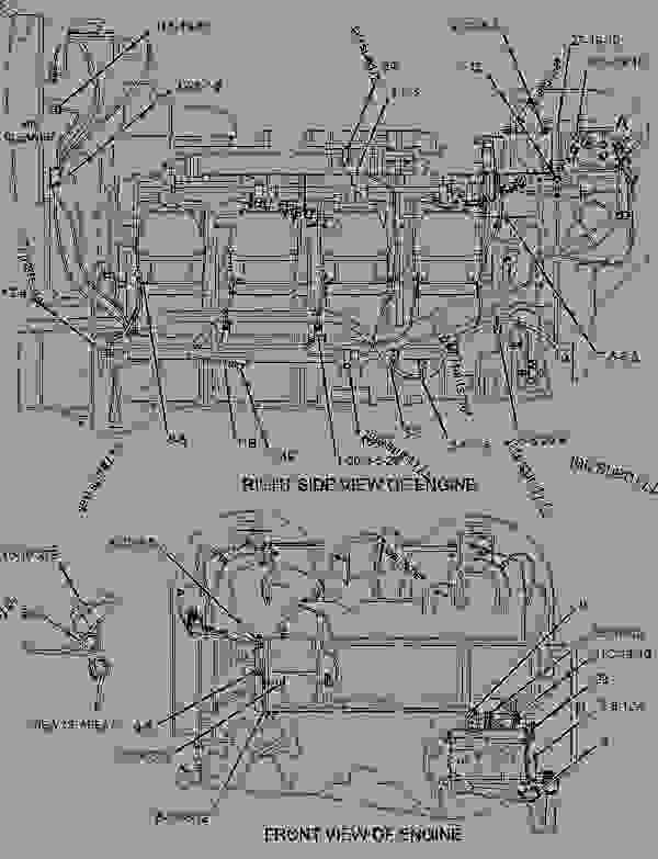 Parts scheme 2060248 TRANSFORMER GROUP-CURRENT   - ENGINE - GENERATOR SET Caterpillar 3508B - 3508B Generator Set Oil Field Land Rig PTN00001-UP ELECTRICAL AND STARTING SYSTEM | 777parts
