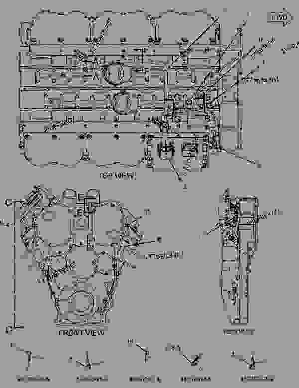 caterpillar 3406e engine diagram caterpillar image caterpillar 3406e engine diagram caterpillar auto wiring diagram on caterpillar 3406e engine diagram