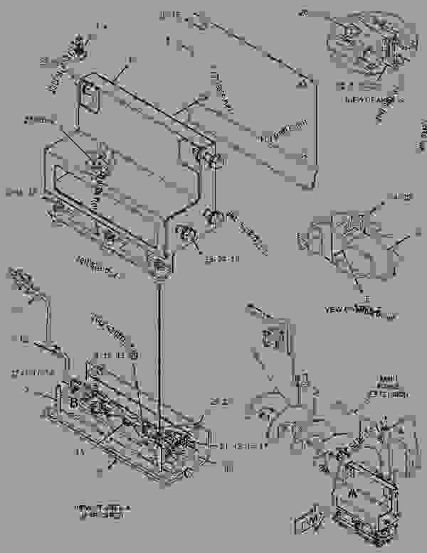 Parts scheme 2459081 EXTENSION GROUP-SCREED  -ELECTRIC HEAT, 12-IN - ASPHALT PAVER Caterpillar BG-2455D - AP-1055D, BG-2455D Steel Track Asphalt Paver BNW00001-UP (MACHINE) POWERED BY C7 Engine IMPLEMENTS | 777parts