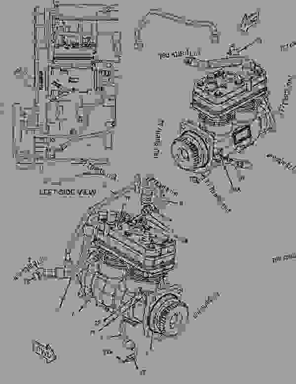 caterpillar 3306 engine specs