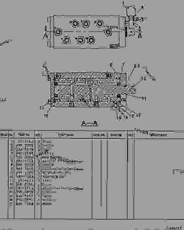 Cat 277b Undercarriage Diagram moreover 86t8y Replace Bearings Cat 247b Asv Track moreover 3406 Cat Engine Parts Diagram besides Caterpillar Engine Diagram in addition Cat Backhoe Controls Diagram. on cat 277b undercarriage diagram