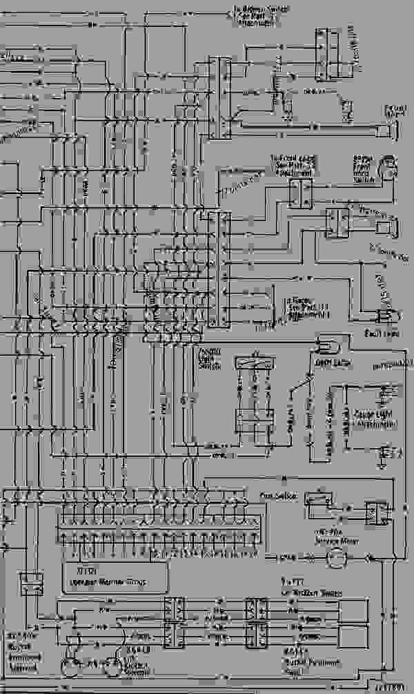 Loader Wiring Diagram - Wiring Diagram DB on