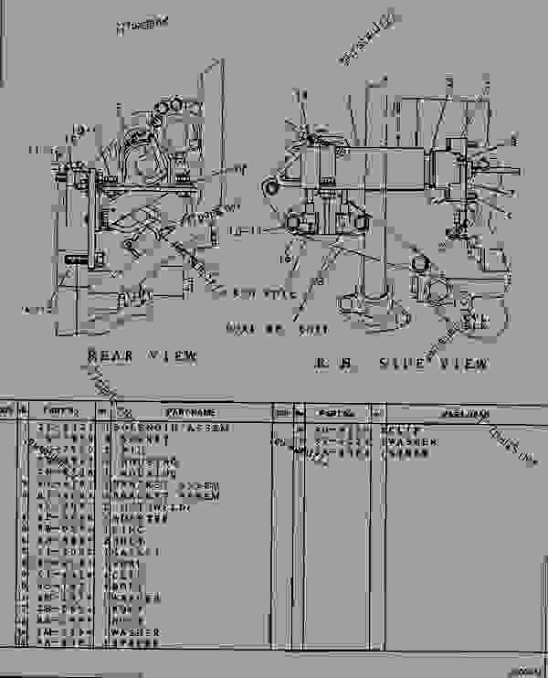 caterpillar 914g wiring diagram caterpillar 938f wiring diagram