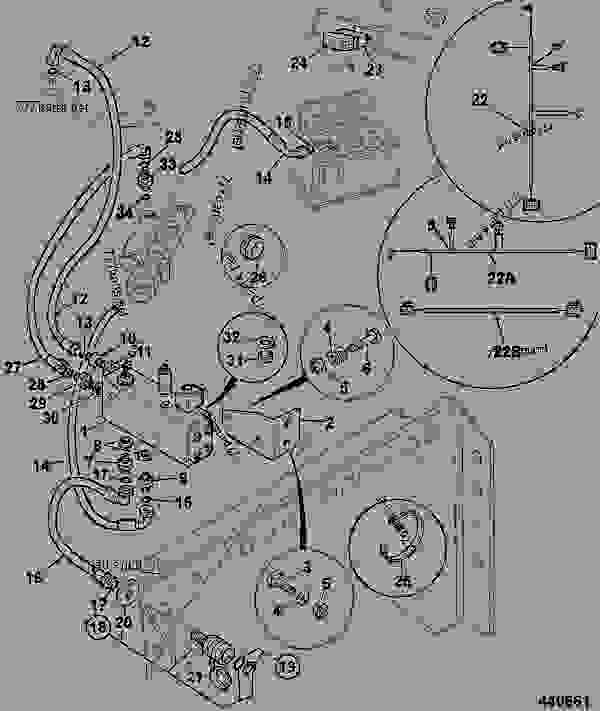 jcb 214 backhoe wiring diagram
