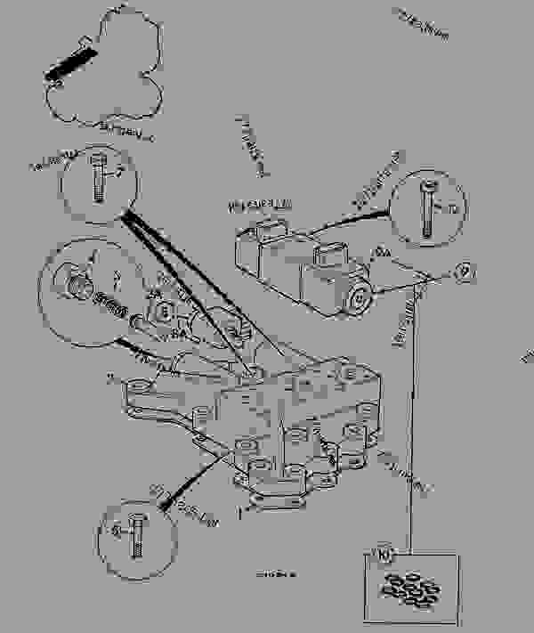 switch solenoid powershift transmission 449 11250 3 way valve exploded diagram prather 3 way valve diagram