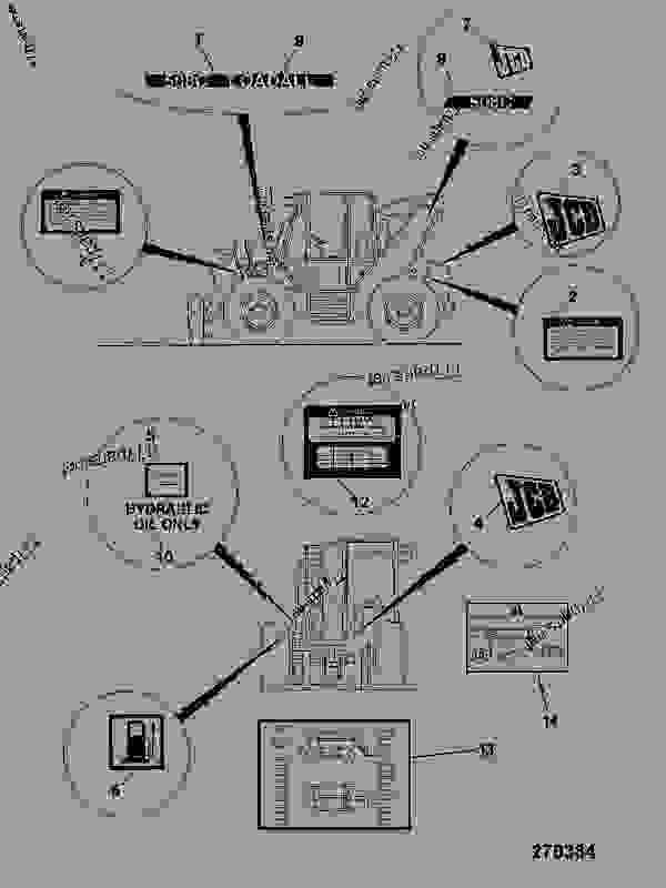 jcb 506c fuel filter wiring diagrams