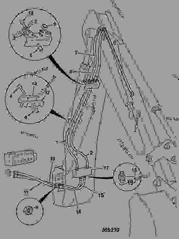 jcb 214 parts diagram